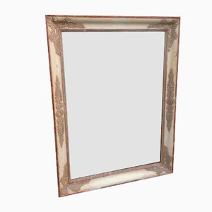 Antique French Louis Phillippe Mirror