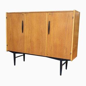 Mid-Century Sideboard aus Teak von Hugo Troeds, 1960er
