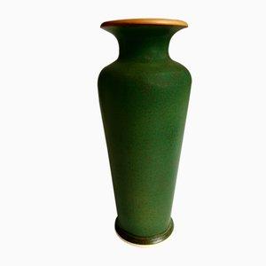 Italienische Mid-Century Keramikvase von IP Bucci