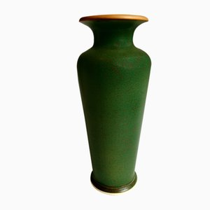 Mid-Century Italian Ceramic Vase from IP Bucci