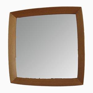 Miroir par Östen Kristiansson pour Luxus, 1950s