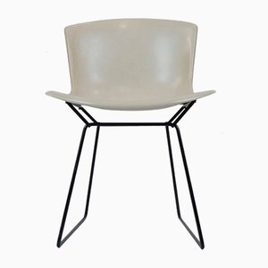 Plastic Side Chair by Harry Bertoia for Knoll Inc., 1960s