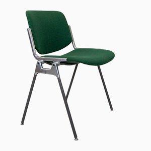 Chaise d'Appoint DSC 106 par Giancarlo Piretti pour Castelli, 1970s