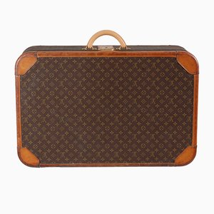 Vintage Suitcase from Louis Vuitton