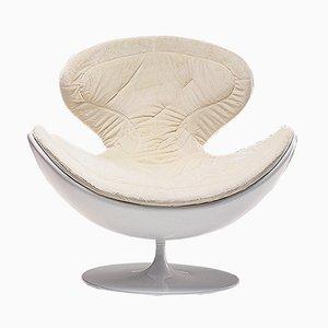 Jetson Swivel Chair by Guglielmo Berchicci Arch. for Giovannetti Collezioni, 2000s