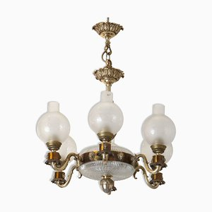Lustre Empire Antique