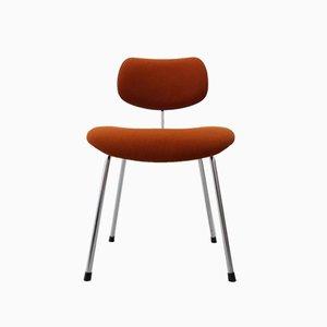 German SE68 Chair by Egon Eiermann for Wilde+Spieth, 1980s