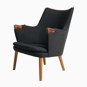 Modell AP20 Armlehnstuhl von Hans J. Wegner für AP Stolen, 1950er