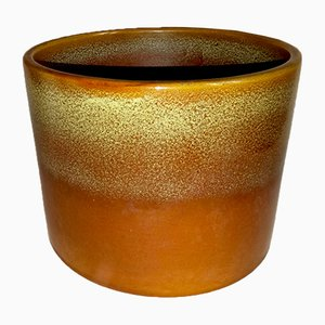 Mid-Century Italian Ceramic Vase by from SIC