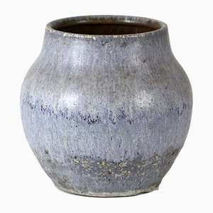 Studio Pottery Vase by Paul Eydner, 1960s