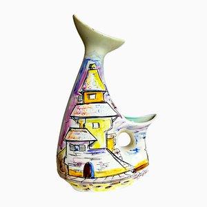 Ceramica decorativa vintage di Mar Maca