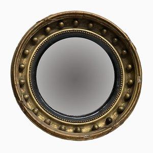 Antiker Convex Spiegel