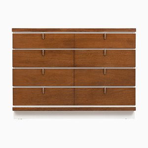 Mid-Century Modern Chest of Drawers, 1960s