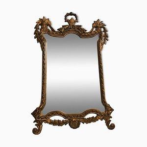 Antiker Spiegel im Louis XVI Stil