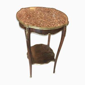 Tavolino in stile Luigi XVI, anni '50