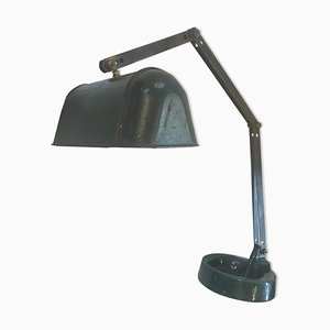 Mid-Century Office Table Lamp, 1960s