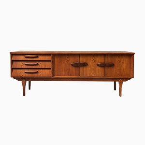 Vintage Teak Sideboard from Jentique, 1970s