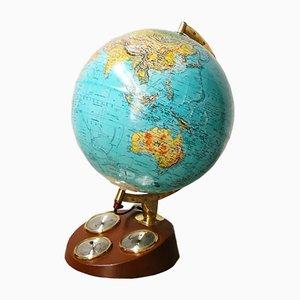 Vintage Danish Globe
