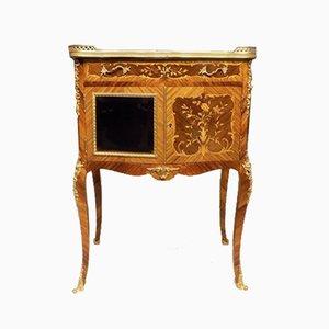 Antiker französischer Schrank aus Palisander