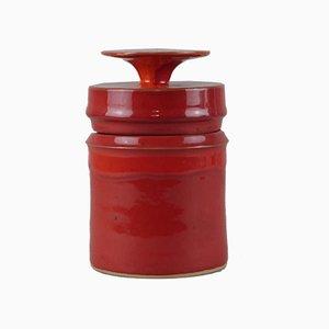 Behälter aus Keramik von Bjørn Wiinblad für Rosenthal