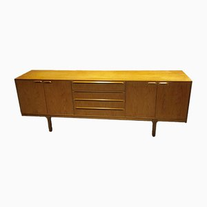 Teak and Wood Sideboard by Tom Robertson for McIntosh, 1960s