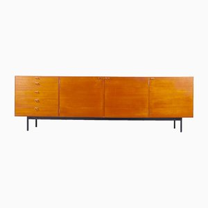 Mid-Century German Teak Sideboard from Behr, 1960s