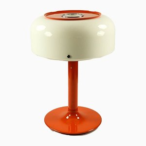 Scandinavian Table Lamp by Anders Pehrson for Ateljé Lyktan, 1970s