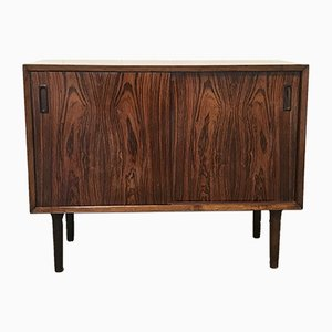 Danish Rosewood Sideboard from Lyby Møbler, 1960s