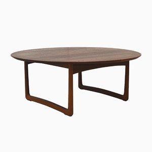 Table Basse FD 10/50 en Teck par Peter Hvidt & Orla Mølgaard-Nielsen pour France & Søn, 1950s