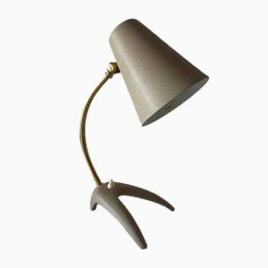 Vintage Swedish Table Lamp from Ewå, 1950s