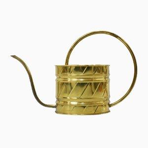 Brass Watering Can from Gilde Handwerk, 1970s