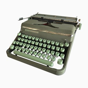 Hermes 2000 Typewriter from Paillard S.A., 1960s