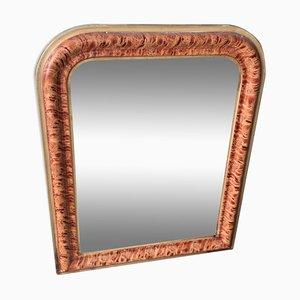 Specchio Luigi Filippo antico