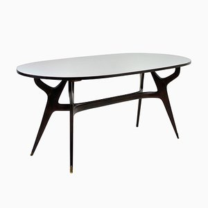 Mid-Century Italian Dining Table by Ico & Luisa Parisi, 1950s