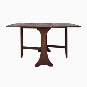 Tavolo da pranzo Mid-Century allungabile di G-Plan