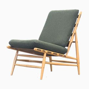 427 Lounge Chair by Lucien Randolph Ercolani for Ercol, 1960s