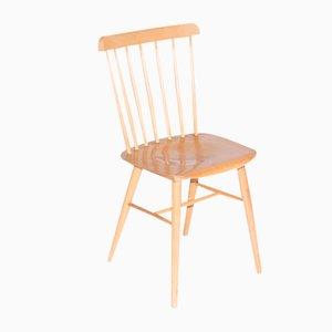 Swedish Pinnstol Chair, 1970s