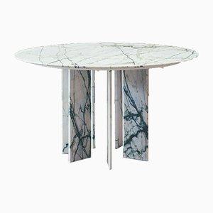 Table de Salle à Manger Ellipse 01.6 c par Jeroen Thys van den Audenaerde pour barh.design
