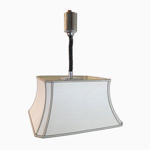 Vintage Deckenlampe von Schröder & Co, 1970er