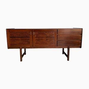 Vintage Sideboard aus Palisander von Mcintosh, 1960er
