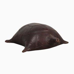 Otomana en forma de tortuga vintage de Dimitri Omersa