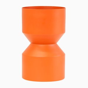 Vaso Tri-Cut arancione di Llot Llov, 2018