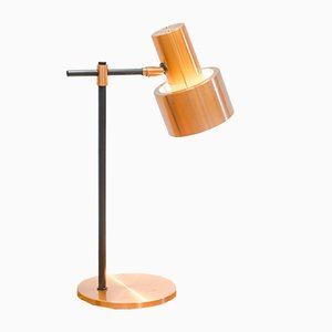 Lámpara de escritorio Lento de Jo Hammerborg para Fog & Mørup, años 60