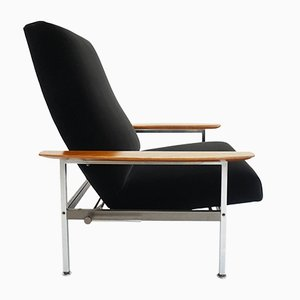 American Adjustable Lounge Chair by George Nelson & Florence Knoll for Knoll, 1960s