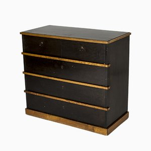 Oh Boy Chest of Drawers by Axel Einar Hjorth for Nordiska Kompaniet, 1930s