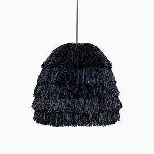 Très Grande Lampe à Suspension Fran par Llot Llov
