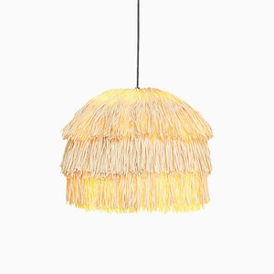 Large Fran Pendant Light by Llot Llov