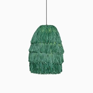 Medium Fran Pendant Light by Llot Llov