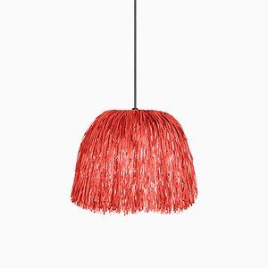 Petite Lampe à Suspension Fran par Llot Llov