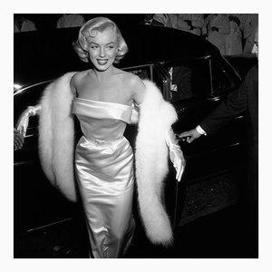 Póster Marilyn Monroe de Murray Garrett